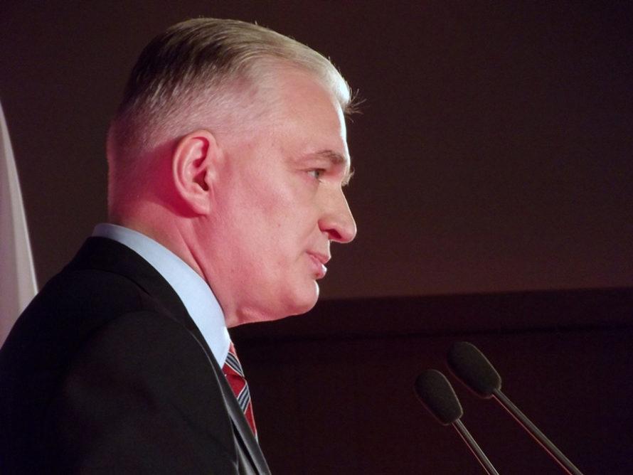 Prof.Piotr Wach: Reforma Gowina tobędzie wstrząs