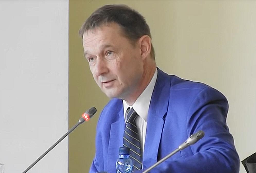 Prof. Klaus Bachmann: Reparacje tylko na wewnętrzny użytek