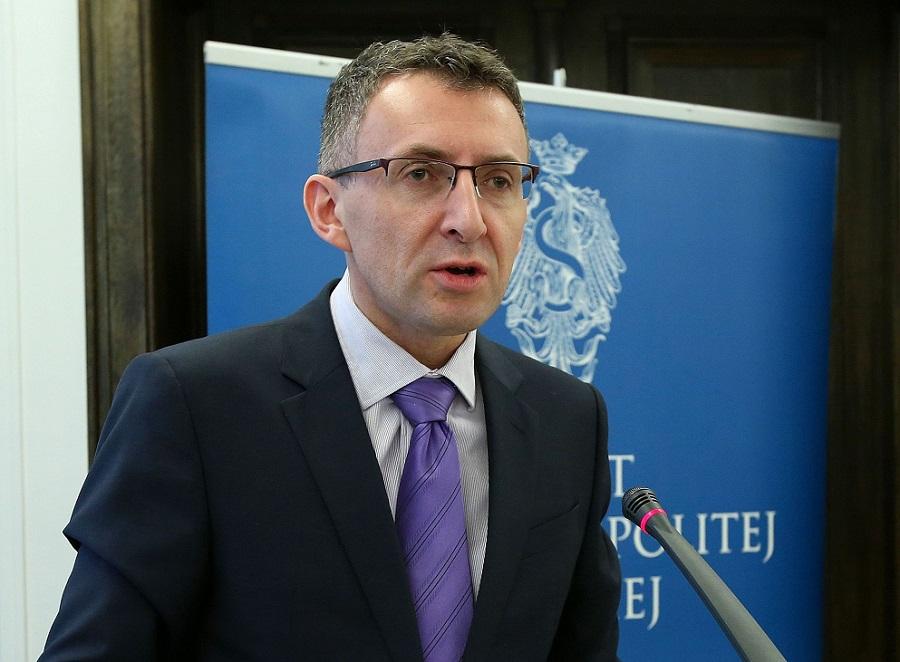 Prof. Marek Chmaj: W Polsce nie obowiązują już zasady państwa prawa