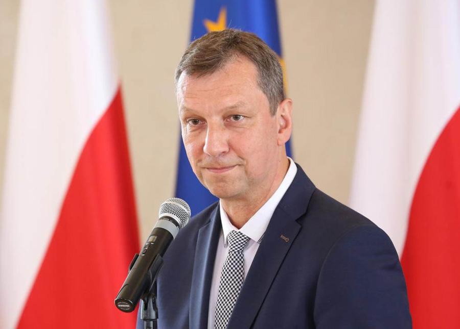 Andrzej Halicki: Mam nadzieję na wspólne listy samorządowe