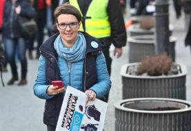 Elżbieta Kielak: Rodzice nie złożą broni