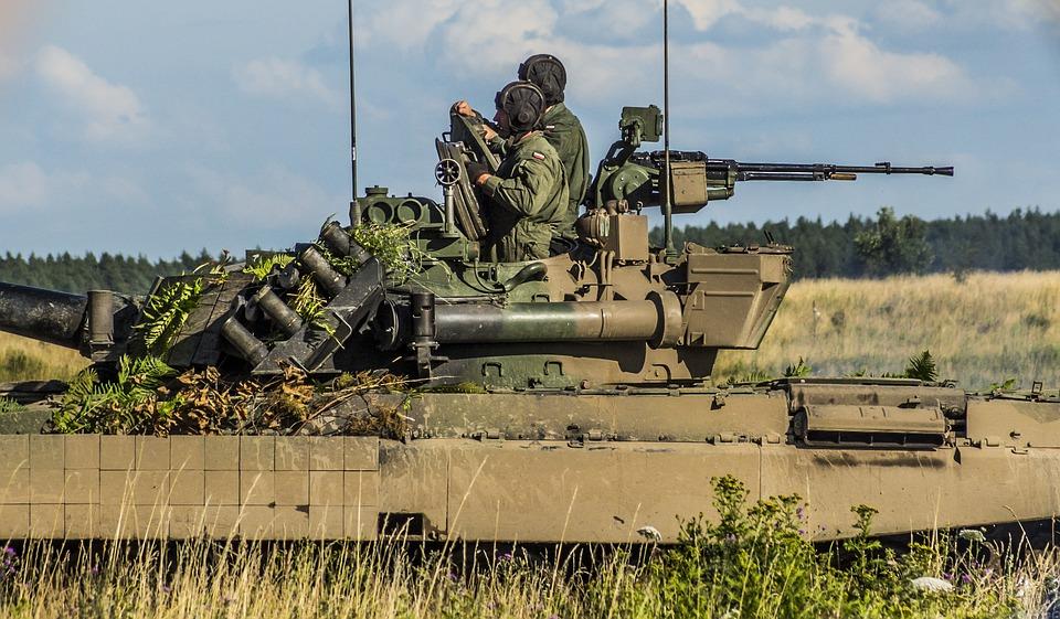 Jak władza modernizuje Siły Zbrojne