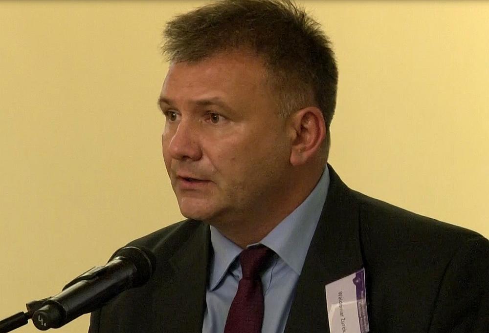 Sędzia Waldemar Żurek: Kłamstwa za pieniądze podatników