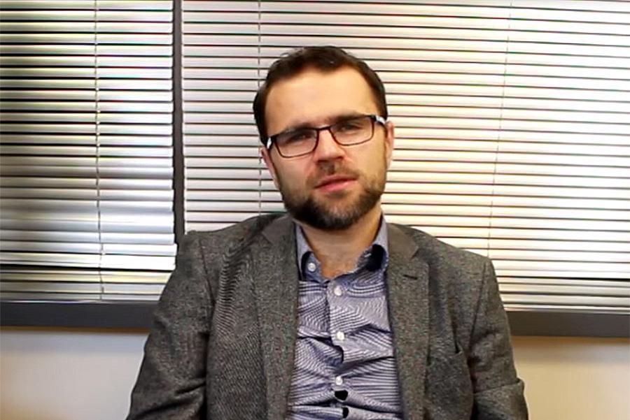 Dr Jacek Bartosiak: Będzie wojna