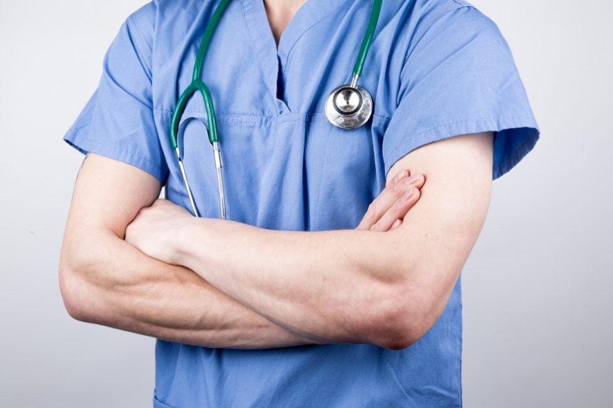 """Protest lekarzy. """"Bierność rządu ikłamliwa propaganda"""""""