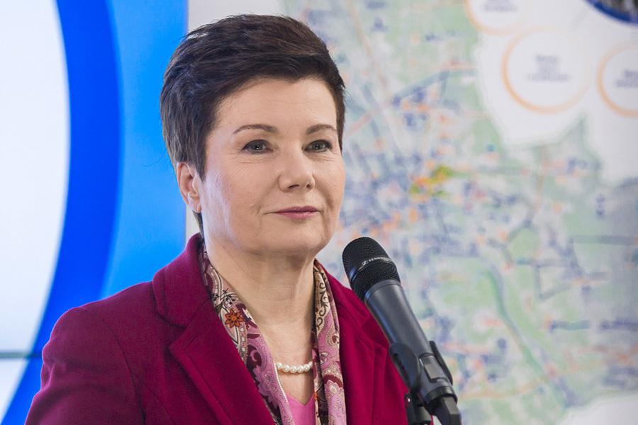 Neumann: Prezydent Warszawy powinna bić się o prawdę