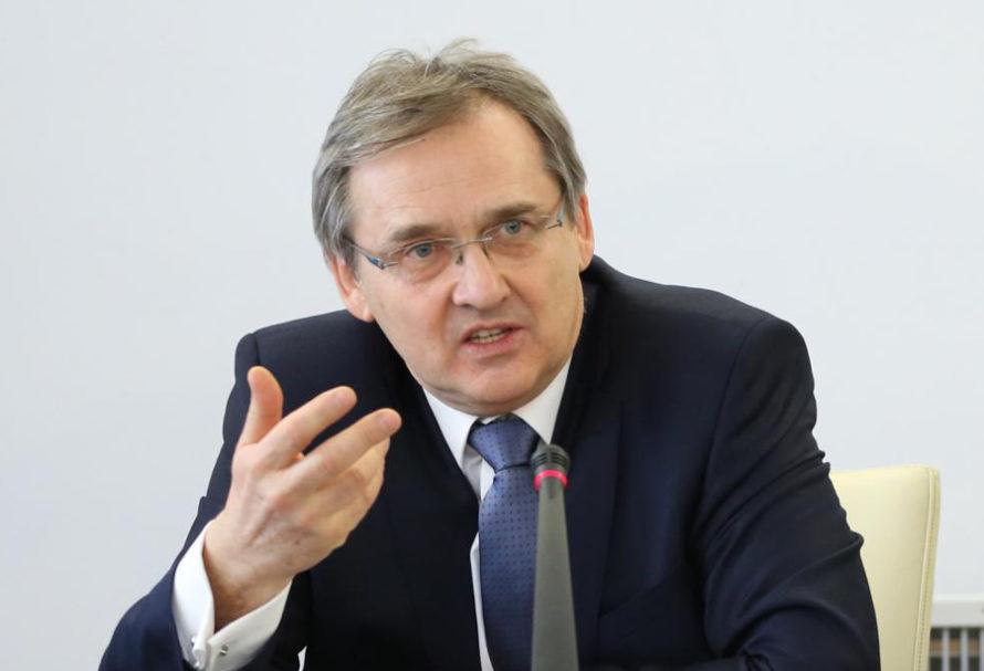 Hamankiewicz: Popieramy głodówkę rezydentów. Wzięli sprawy wswoje ręce