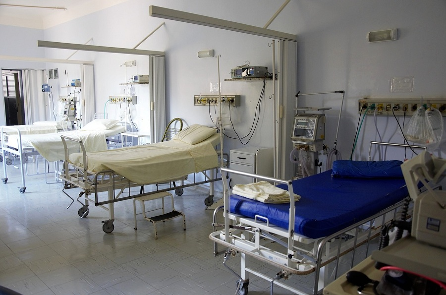 System ochrony zdrowia chyli się ku upadkowi