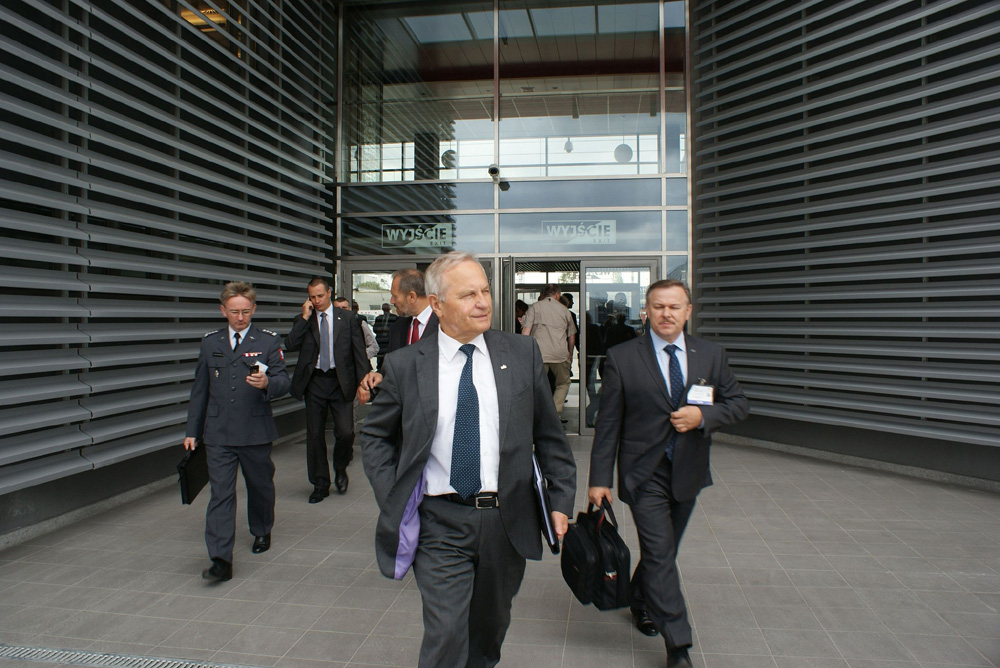 Gen. Stanisław Koziej: Na Kremlu wypili już chyba wszystkie butelki szampana