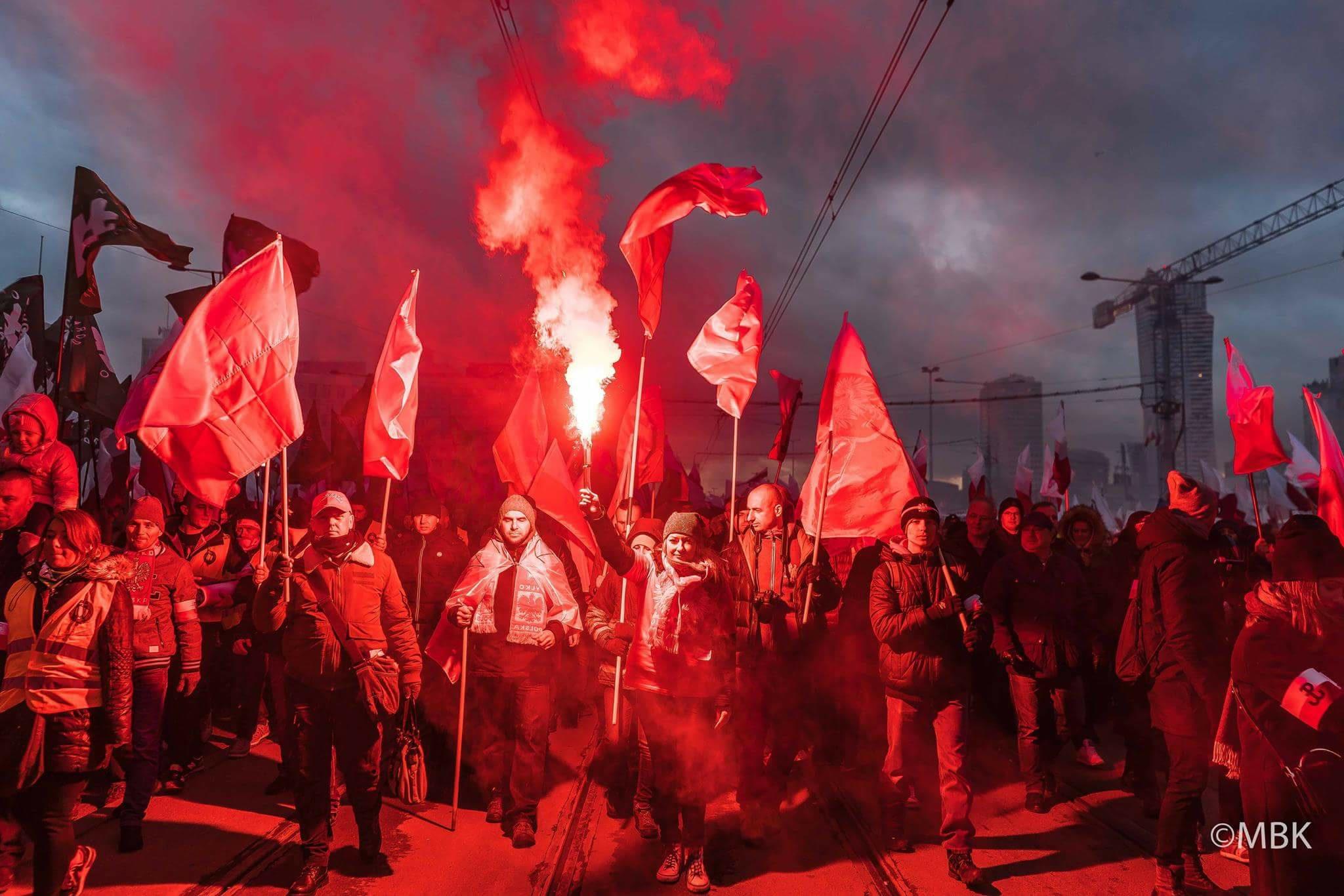 Anna Tatar z Nigdy Więcej: Kilka zdarzeń na tle rasistowskim dziennie