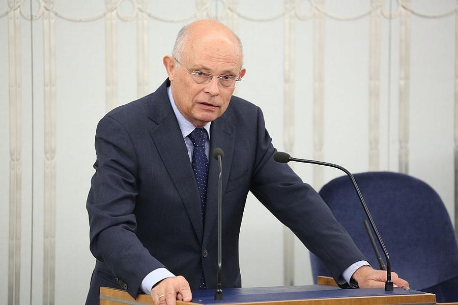 Marek Borowski: PiS po cichutku sprzyja neofaszystowskim tendencjom