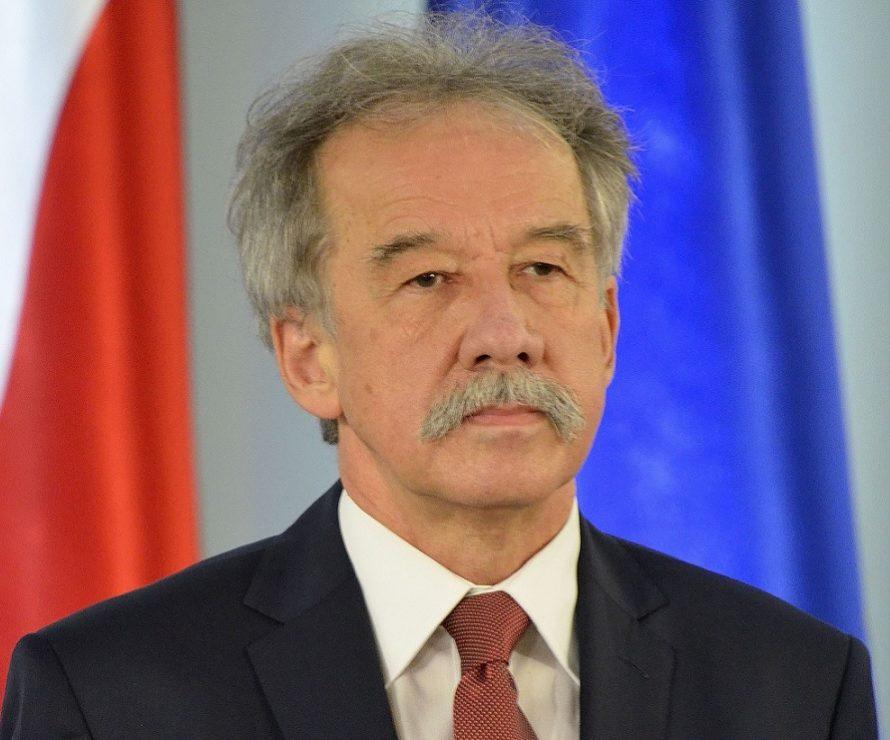 Wojciech Hermeliński: Przeprowadzenie wyborów będzie graniczyło zcudem