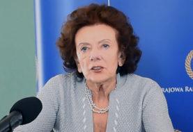 Irena Kamińska: Prezydent zmarnował szansę na odzyskanie państwa prawa