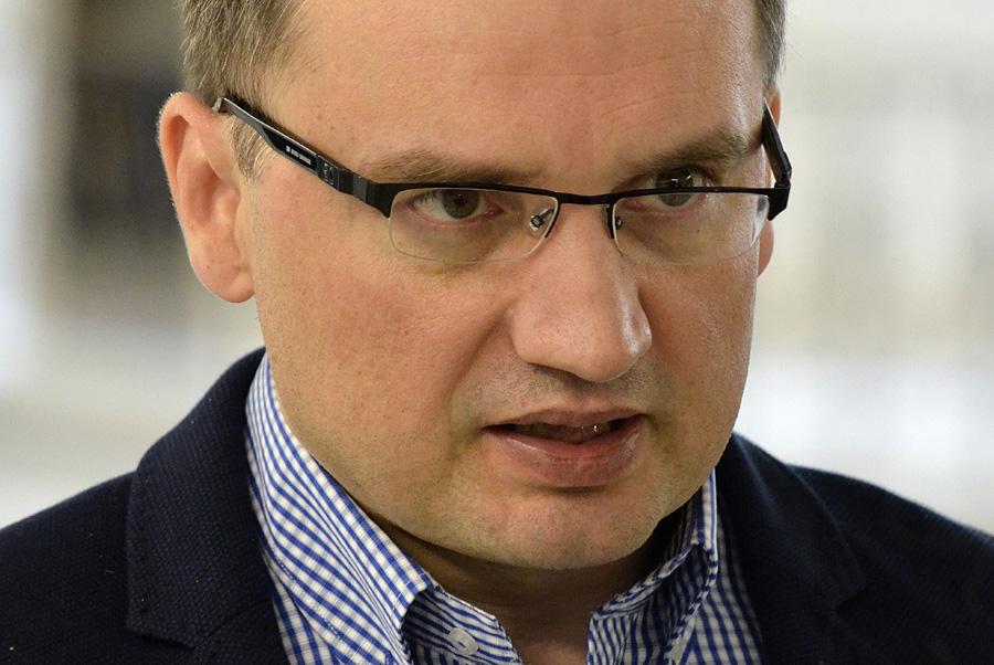 Dr Ryszard Balicki: Dysfunkcyjne prawo Ziobry do zmiany