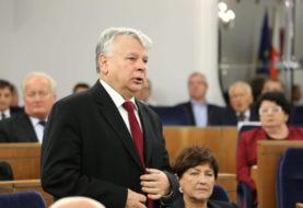 Bogdan Borusewicz: Nie sądziłem, że data 13 grudnia nabierze takiej aktualności
