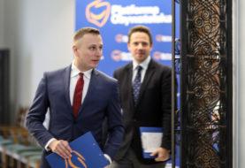 Krzysztof Brejza: PiS może wyciszyć komisję Amber Gold, bo wychodzą powiązania ze SKOK-ami