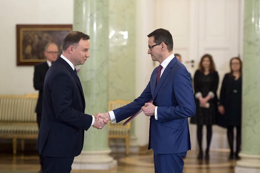 Zmiana premiera. Dr Marek Migalski: Wojna się dopiero zaczyna