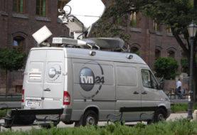 Krzysztof Luft: Kara dla TVN24 na polityczne zamówienie PiS