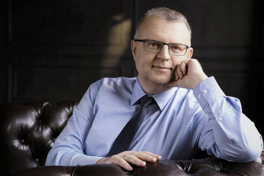 Kazimierz Michał Ujazdowski: PiS niszczy instytucje i buduje państwo prowizoryczne