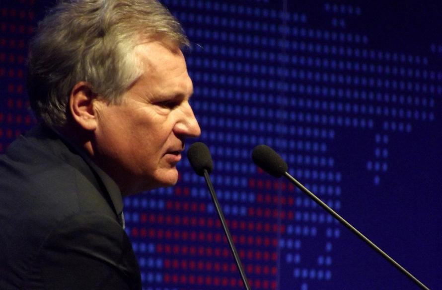 Kwaśniewski: Polacy wcześniej zmienią rząd niż zdecydują się naPolexit