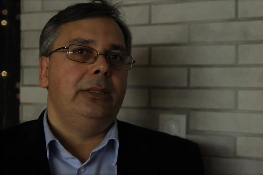 Dr Ryszard Balicki: Demokratura u bram