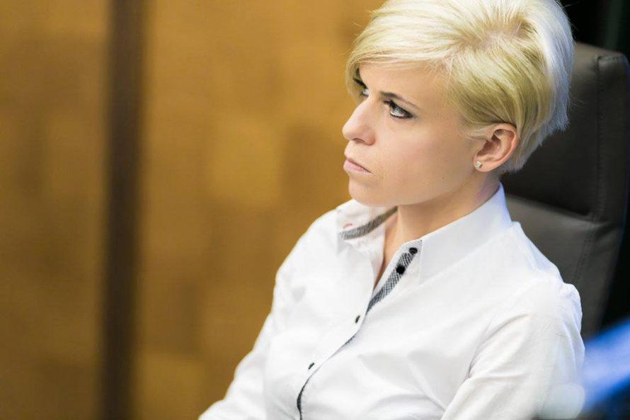 Prof.Anna Rakowska-Trela: Mam nadzieję, żesędziowie się nieugną