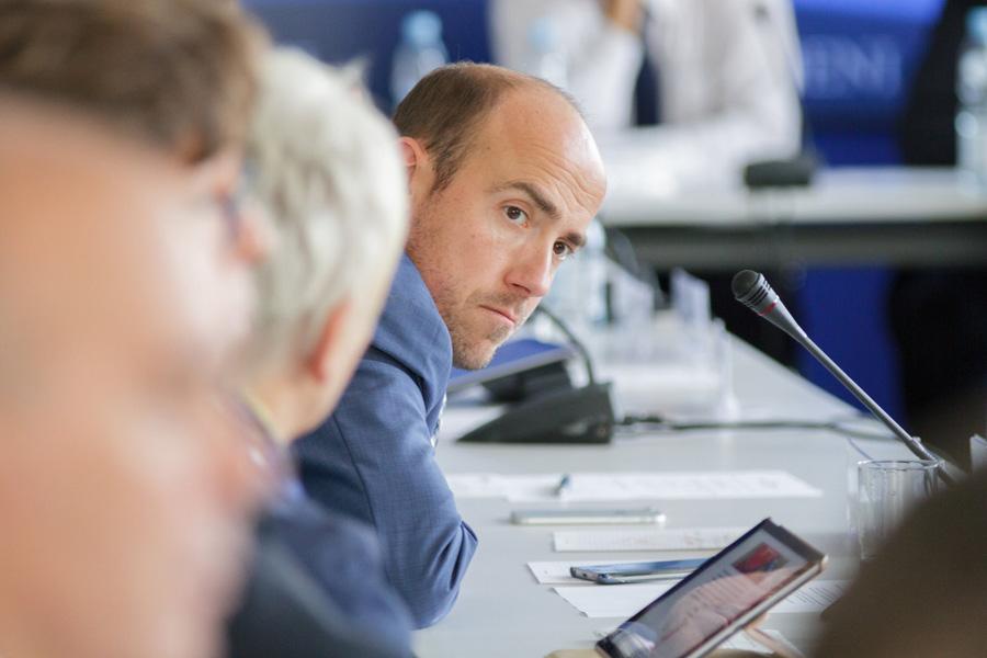 Borys Budka: Platforma nie zgłosi kandydatów do KRS