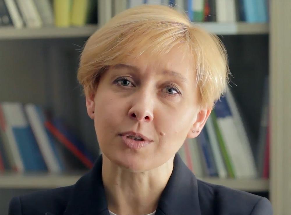 Dr Anna Materska-Sosnowska: Koalicja PO-N może przynieść realne korzyści