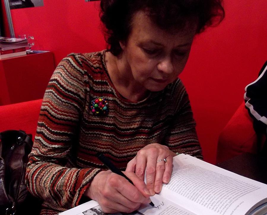Joanna Szczepkowska: Część elektoratu pisowskiego to ludzie żerujący na antysemityzmie