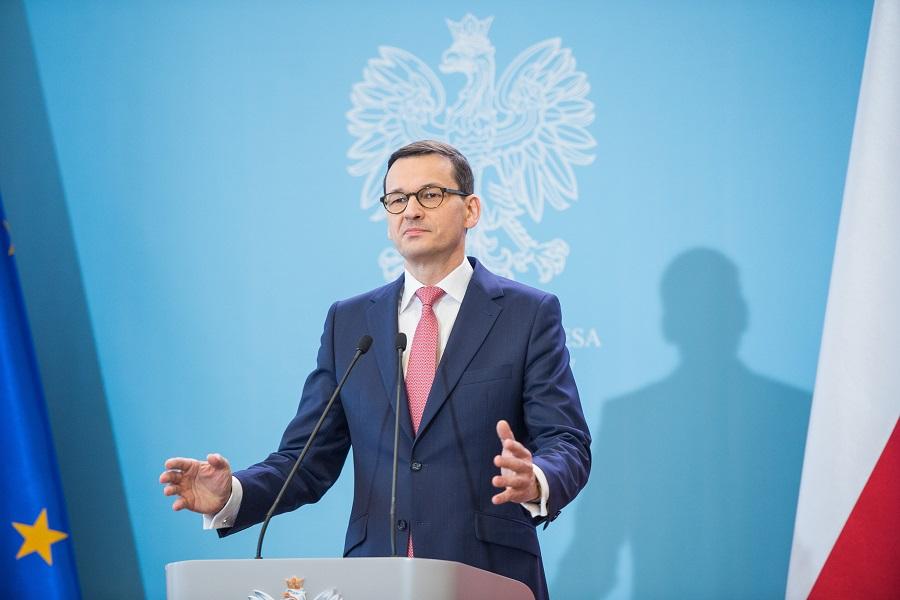 """Morawiecki """"odchudza"""" rząd. Opozycja: To kolejne oszustwo"""