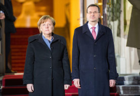 Dr Kamil Zajączkowski: Polska i Niemcy są na siebie skazane