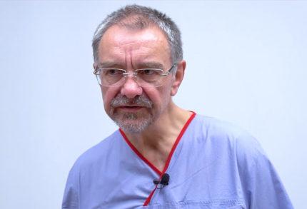 Prof. Romuald Dębski: Wolny człowiek powinien decydować o sobie