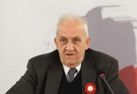Prof. Andrzej Friszke: W tym, co się dzieje, mamy dużą inspirację z Moskwy