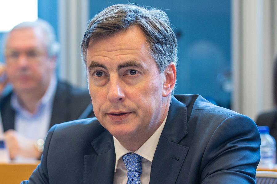 David McAllister: Zachęcam Polskę do wejścia do strefy euro