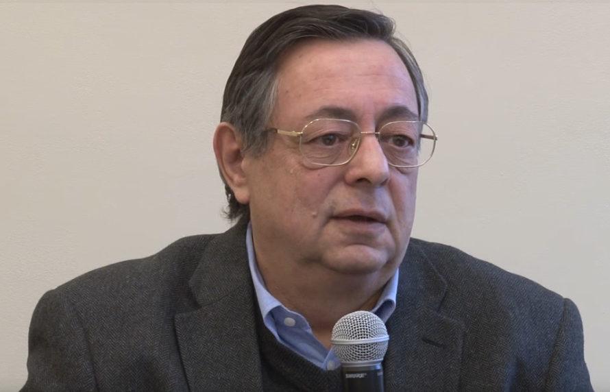 Prof.Henryk Szlajfer: Rozlało się świństwo, niewezmę udziału wobchodach Marca