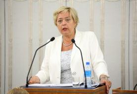 Prof. Gersdorf jednak zwołała posiedzenie niekonstytucyjnej KRS