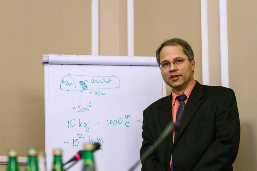 Prof.Artymowicz: Nieszczęśliwy wypadek, czyli cała prawda oSmoleńsku