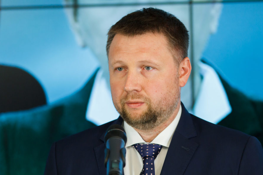 Marcin Kierwiński: Będziemy odsłaniali proces uwłaszczenia się PiS namajątku warszawskim