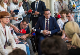 Dr Marek Migalski: Kaczyński żywi pogardę do fizyczności ludzi
