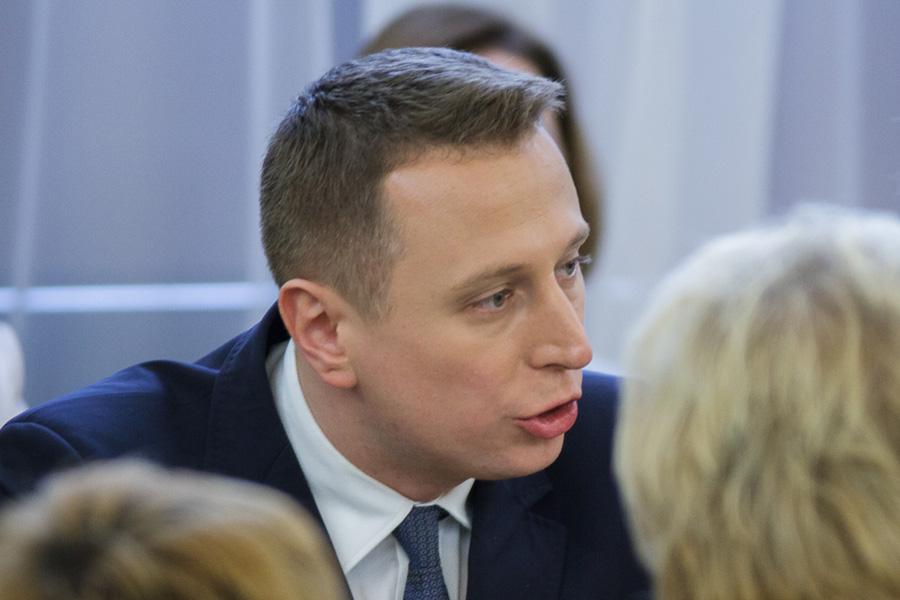Krzysztof Brejza: To będzie długi serial o chciwej władzy PiS