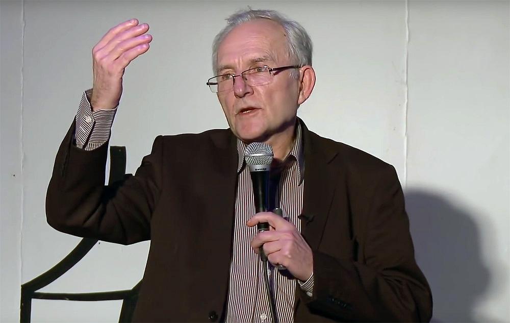 Prof. Janusz Czapiński: Patryk Jaki nie wygra w Warszawie
