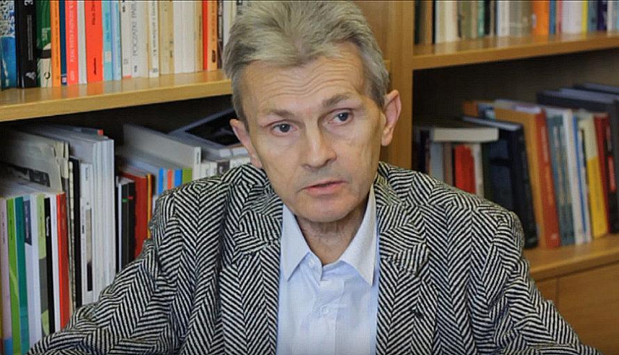 Prof.Henryk Domański: Kryzys demokracji wczasach populizmu