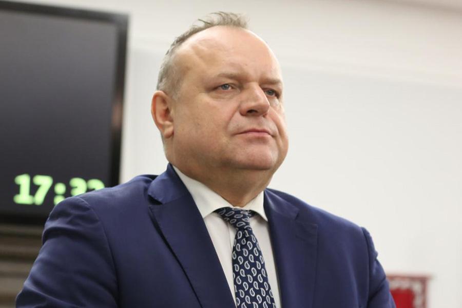 Jarosław Duda: Poprawa sytuacji osób niepełnosprawnych nie nastąpi z dnia na dzień