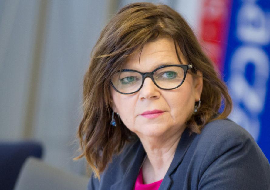 Izabela Leszczyna: Piątka Morawieckiego, czyli Polska idzie drogą Grecji