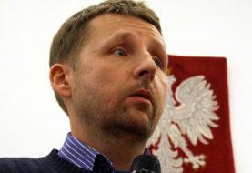 Dr Marek Migalski: Titanic PiS pruje burtą o górę lodową