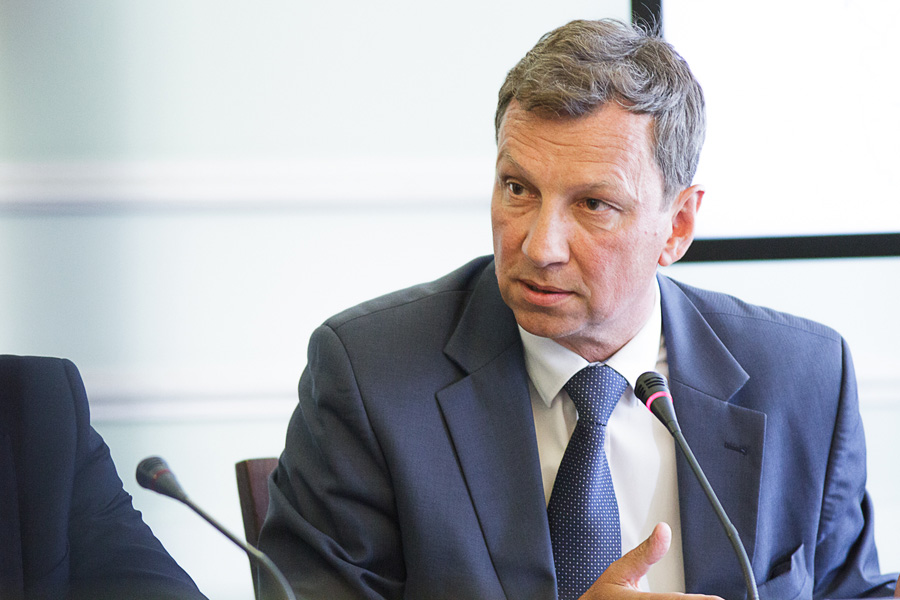 Andrzej Halicki: Będę bojkotował program Rachonia i będę do tego namawiał partyjnych kolegów