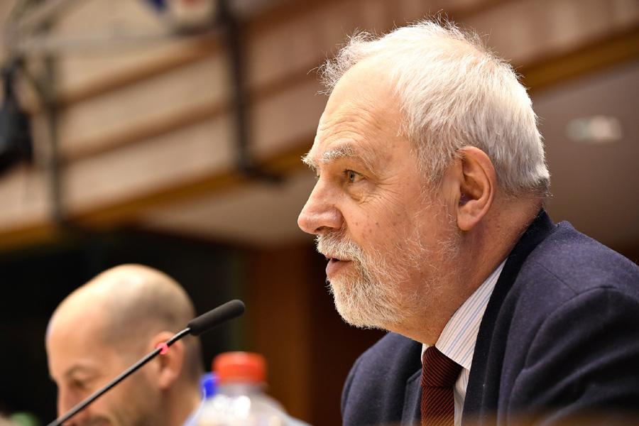 Wieloletni budżet UE. Jan Olbrycht: Nie widzę żadnych starań rządu