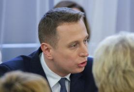 Krzysztof Brejza: Moje dzieci żyją tylko dlatego, że instalacja gazowa była solidnie wykonana