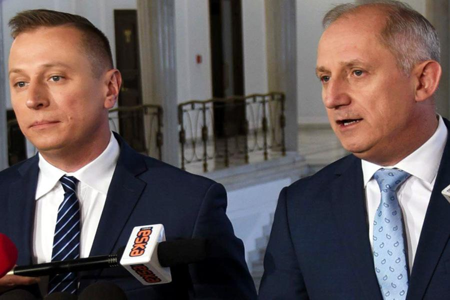 """Czy politycy PiS oddadzą nagrody? """"Polacy muszą poznać skalę łupienia państwa"""""""