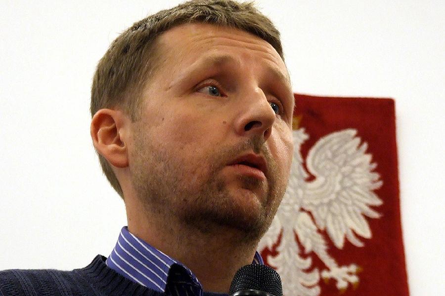 Dr Marek Migalski: Moment siłowego rozwiązania się zbliża